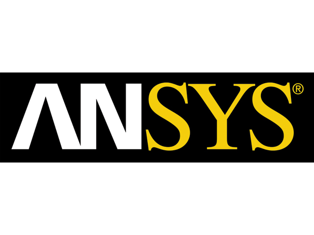 Logiciel Ansys